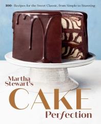 [해외]Martha Stewart's Cake Perfection