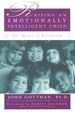 [해외]Raising an Emotionally Intelligent Child (Paperback)