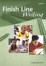 FINISH LINE WRITING LEVEL. E