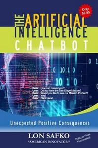 [해외]The Artificial Intelligence Chatbot