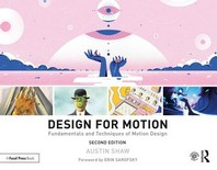 [해외]Design for Motion