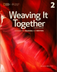 Weaving It Together. 2