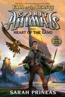 Heart of the Land (Spirit Animals