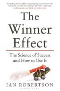 [해외]Winner Effect (Papaerback)