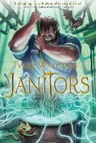 Janitors, Book 01