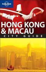 Hong Kong and Macau, 13/e