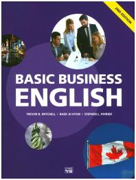 Basic Business English(2판)