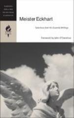 [해외]Meister Eckhart (Paperback)
