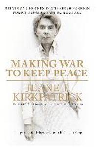 [해외]Making War to Keep Peace