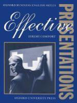 Effective Presentations Students Book