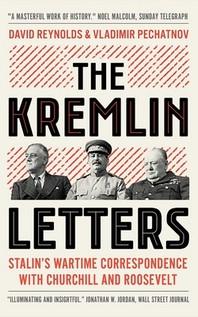 [해외]The Kremlin Letters