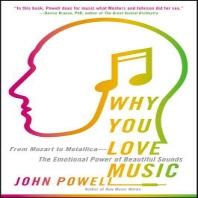 [해외]Why You Love Music (Hardcover)