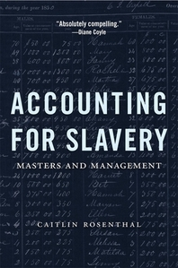 [해외]Accounting for Slavery