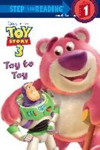 Toy Story 3, UnA/E