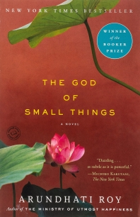 The God of Small Things (1997 Booker Prizes Winner)