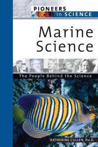 [해외]Marine Science (Hardcover)