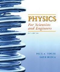 [해외]Physics for Scientists and Engineers