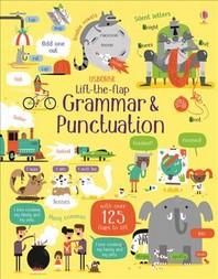 [해외]Lift-the-Flap Grammar and Punctuation