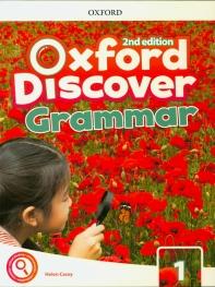 Oxford Discover: Level 1: Grammar Book