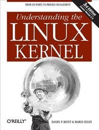 [해외]Understanding the Linux Kernel
