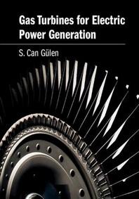 [해외]Gas Turbines for Electric Power Generation