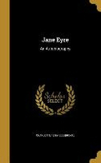 [해외]Jane Eyre (Hardcover)