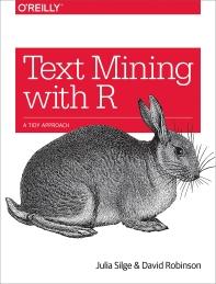[해외]Text Mining with R
