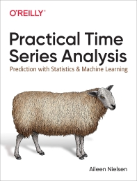 [해외]Practical Time Series Analysis