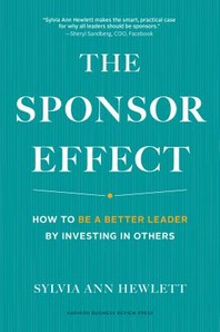 [해외]The Sponsor Effect (Hardcover)