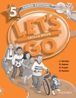 [보유]LET S GO. 5 (SKILLS BOOK)