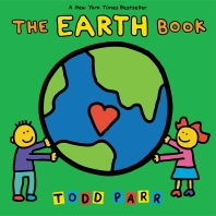 [해외]The Earth Book