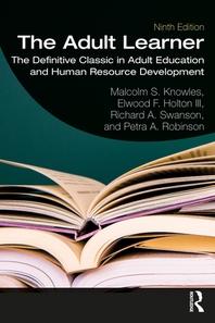 [해외]The Adult Learner
