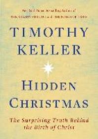 [해외]Hidden Christmas (Hardcover)
