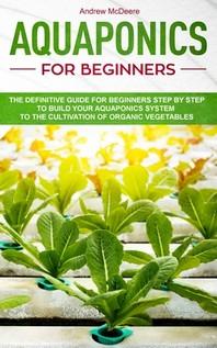[해외]Aquaponics for beginners
