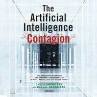 [해외]The Artificial Intelligence Contagion (MP3 CD)