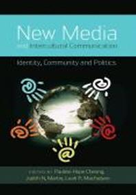 [해외]New Media and Intercultural Communication (Hardcover)