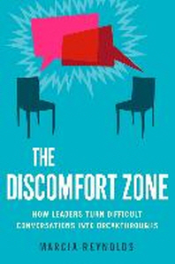 [해외]The Discomfort Zone (Paperback)