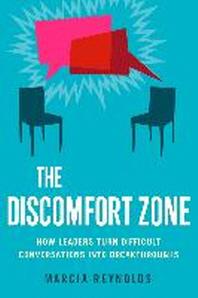 [해외]The Discomfort Zone (Paperback)