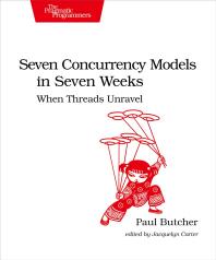 [해외]Seven Concurrency Models in Seven Weeks (Paperback)