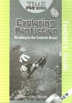 Time for Kids Exploring Nonfiction Level C (Teachers Guide)