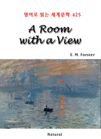 A Room with a View (영어로 읽는 세계문학 425)