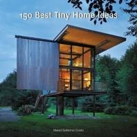 [해외]150 Best Tiny Home Ideas