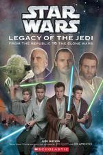 Star Wars : Legacy of the Jedi #1