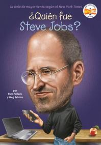 [해외]Quien Fue Steve Jobs? = Who Was Steve Jobs? (Paperback)