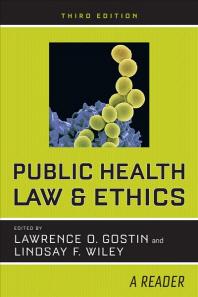 [해외]Public Health Law and Ethics