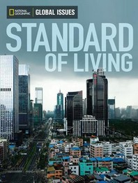 Standard of Living: 950L (Global Issues)