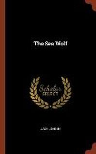 [해외]The Sea Wolf (Hardcover)