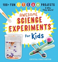 [해외]Awesome Science Experiments for Kids