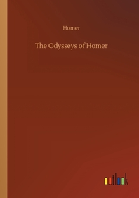 [해외]The Odysseys of Homer (Paperback)