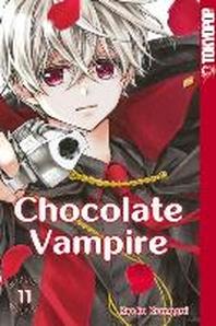 [해외]Chocolate Vampire 11